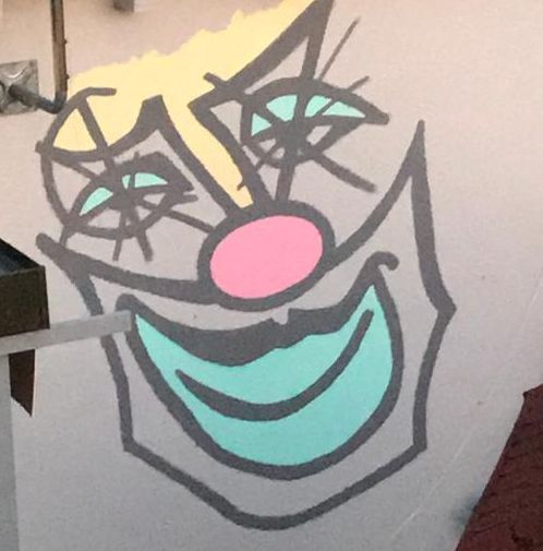 bistro_aussenwand_clown